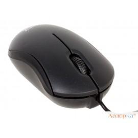 Мышь CBR CM-112 Black USB