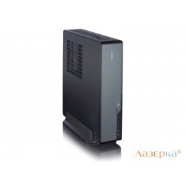Корпус mini-ITX Fractal Node 202 Без БП чёрный FD-CA-NODE-202-BK