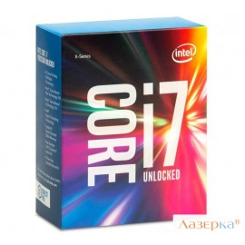 Процессор Intel Core i7-6900K 3.2GHz 20Mb Socket 2011-3 BOX