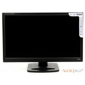 "Монитор 23"" iiYama X2380HS-B1 черный IPS 1920x1080 250 cd/m^2 5 ms VGA DVI HDMI Аудио"
