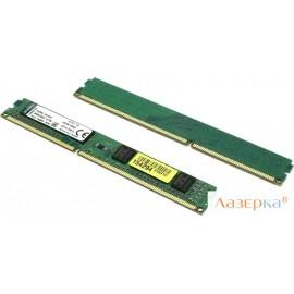 Оперативная память 8Gb (2x4Gb) PC3-12800 1600MHz DDR3 DIMM Kingston KVR16N11S8K2/8