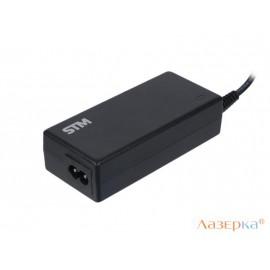 Блок питания для ноутбука Storm STM BLU65 универсальный 19 В 65 Вт 9 адаптеров черный