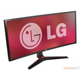 """Монитор LG Flatron 34UC79G- 34"""" Black"""