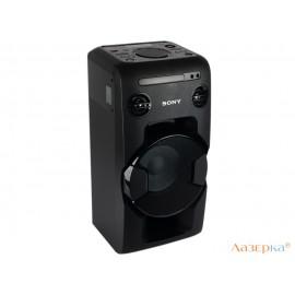 Портативная колонка Sony MHC-V11 Black