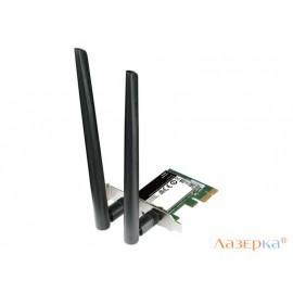 Беспроводной Wi-Fi адаптер D-LINK DWA-582/RU/A1A