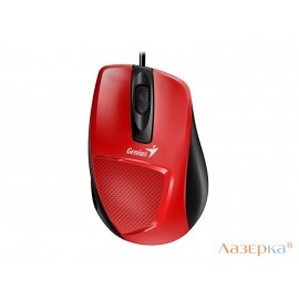 Мышь Genius DX-150X Red USB