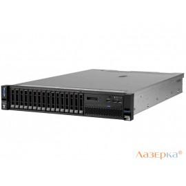 Сервер Lenovo x3650 M5 5462E6G