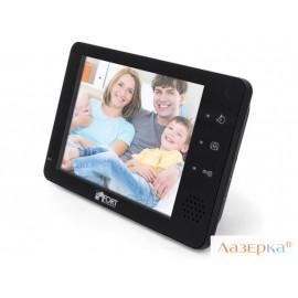 Видеодомофон FORT Automatics C0706HF-01