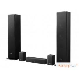 Колонка Sony SS-CS310CR 5.0 Black