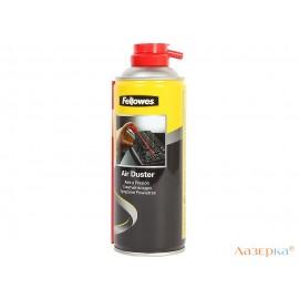 Cжатый воздух Fellowes FS-99749 (520 мл контейнер / 350 мл вещества)