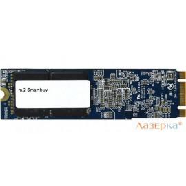 SSD накопитель mSATA 256Gb Smartbuy S11-2280T SB256GB-S11T-M2