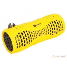 Портативная колонка HARPER PS-045 Yellow