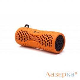 Беспроводная BT-Колонка HARPER PS-045 orange (Bluetooth/Влагозащита IPX6/до 7 часов/2x3 Вт/микрофон)