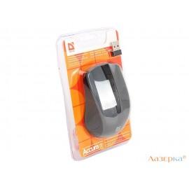 Мышь беспроводная Defender Accura MM-935 Gray USB