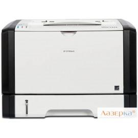 Принтер Ricoh SP 377DNwX лазерный