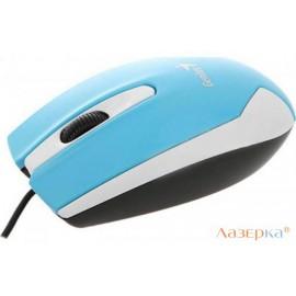 Мышь Genius DX-100X Blue White USB