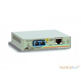 Медиаконвертер Allied Telesis AT-FS202-60 10/100TX RJ-45 to 100FX SC 2 port