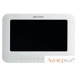 Видеодомофон Hikvision DS-KH6310-W белый