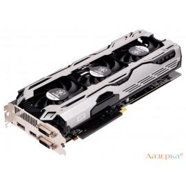 Видеокарта Inno3D GeForce GTX 1060 iChill X3 C106F2-3SDN-N5GSX 6Gb 1556Mhz