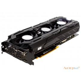 Видеокарта Inno3D GeForce GTX 1080 Ti iChill X3 C108T3-1SDN-Q6MNX 11Gb 1607Mhz