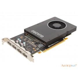 Проф видеокарта PNY nVidia Quadro P2000 5Gb 1253 MHz