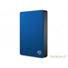 Внешний жесткий диск 5Tb Seagate STDR5000202 Backup Plus синий