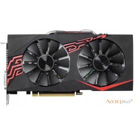 Видеокарта ASUS EX-GTX1060-O6G 6Gb 1569Mhz