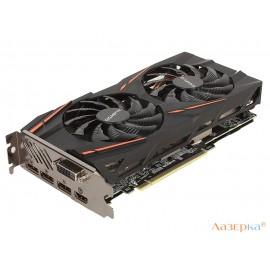 Видеокарта GIGABYTE Radeon RX 580 Gaming 8G GV-RX580GAMING-8GD 8Gb 1340Mhz