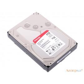 Жесткий диск Toshiba SATAIII HDWN160UZSVA 6 TB