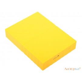 "Внешний жесткий диск 2.5"" USB3.0 4 Tb Western Digital My Passport WDBUAX0040BYL-EEUE желтый"