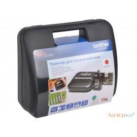 Принтер Brother PT-D210VP термопечать