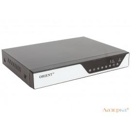 Видеорегистратор ORIENT HVR-9116/1080p