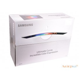 "Монитор Samsung C32H711QEI 31.5"" metal grey"
