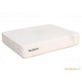 Видеорегистратор Falcon Eye FE-1104MHD light 4-х канальный гибридный(AHD,TVI,CVI,IP,CVBS) регистратор