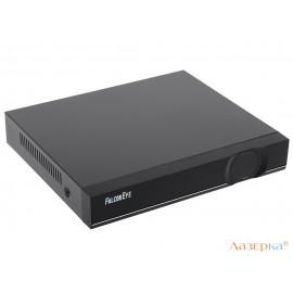 Видеорегистратор Falcon Eye FE-1104MHD 4-х канальный гибридный(AHD,TVI,CVI,IP,CVBS) регистратор