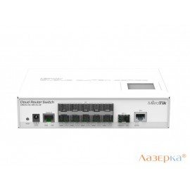 Маршрутизатор MikroTik CRS212-1G-10S-1S+IN