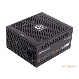 Блок питания Thermaltake Smart Pro RGB 650W (PS-SPR-0650FPCBEU-R)