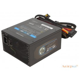 Блок питания Zalman 750W ZM750-EBT v2.3, A.PFC, 80 Plus Gold, Fan 14 cm, Fully Modular,Retail