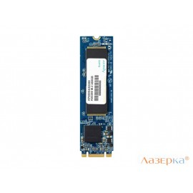 SSD накопитель Apacer AS2280 (AP240GAS2280) 240GB