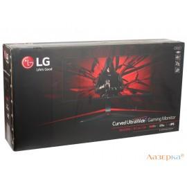 """Монитор LG Flatron 34UC89G-B 34"""" Black"""