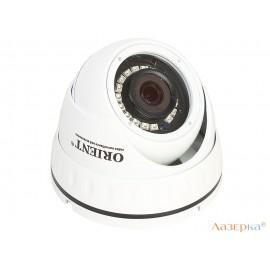 IP-камера ORIENT IP-950-SH24BP MIC