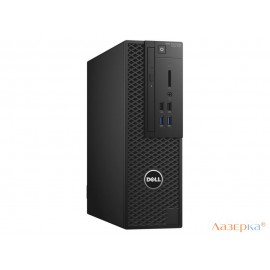 Компьютер Dell Precision 3420 SFF 3420-4513