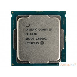 Процессор Intel Core i5-8400 OEM