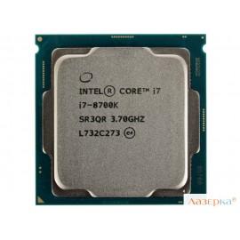 Процессор Intel Core i7-8700K OEM