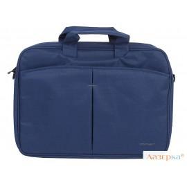 """Сумка для ноутбука Continent CC-012 Blue 15.6"""""""