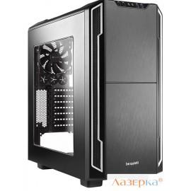 Корпус ATX BE QUIET! Silent Base 600 BGW07 Без БП чёрный серебристый
