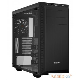 Корпус ATX BE QUIET! Pure Base 600 Без БП чёрный