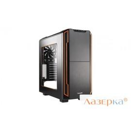 Корпус ATX BE QUIET! Silent Base 600 BGW05 Без БП чёрный оранжевый