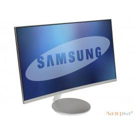 "Монитор Samsung C27F591FDI (RU) 27"" Silver"