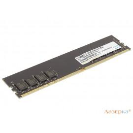 Оперативная память Apacer AU08GGB24CEYBGH/EL.08G2T.GFH 8Gb DDR4 2400MHz